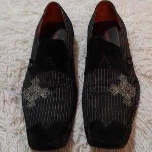Robert Wayne Shoes